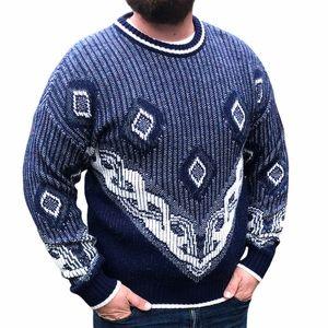 Vintage Sears- Knit Sweater